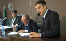 Presidente Câmara de Barra do Bugres quer diminuir o salário dos vereadores